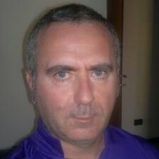 Maurizio Ivan Brukerprofil