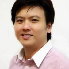 Fang Xing的用戶個人資料