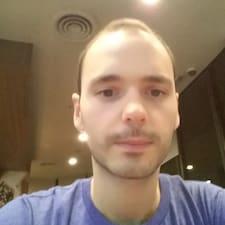 Profil utilisateur de Loic