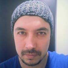 โพรไฟล์ผู้ใช้ Felipe Andrés