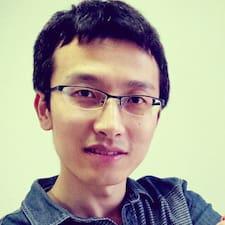 Profilo utente di 征宇