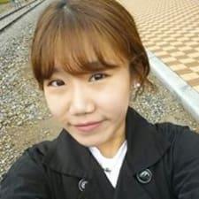 Nutzerprofil von Hwajeong