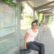 Profil korisnika Reshma
