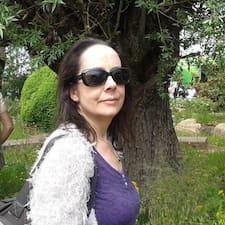 Profil korisnika Julia