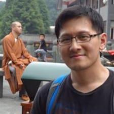 Nutzerprofil von Hanwei