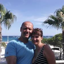 Profil utilisateur de Hervé Et Christine