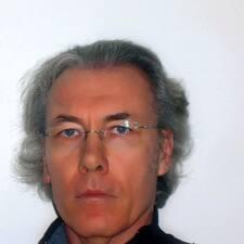 Profil utilisateur de Luca Paolo