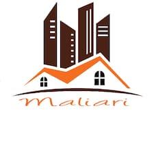 Профиль пользователя Maliari
