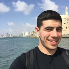 Jordan User Profile