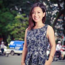 Profil Pengguna Huong