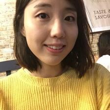 โพรไฟล์ผู้ใช้ Jihae