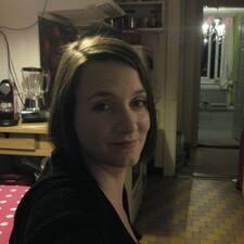 Profilo utente di Danièle