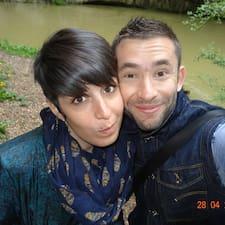Profil utilisateur de Sandra Et Julien
