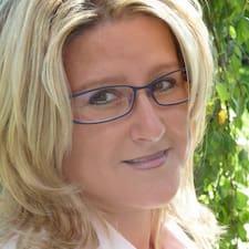 Roswitha Brukerprofil