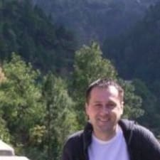 Miklos Brukerprofil