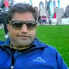 Профиль пользователя Rajiv