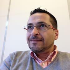 Profil utilisateur de Karabet