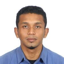 Aidi User Profile