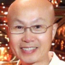 Profilo utente di Huiqun