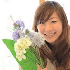 Yasue User Profile