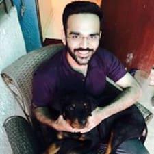 Madhav Kullanıcı Profili