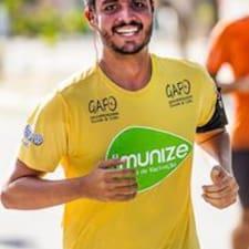 Profil utilisateur de Paulo Sérgio