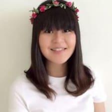 Profil utilisateur de Shihui