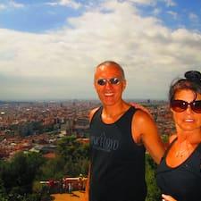 Profil korisnika Nestor Y Nora