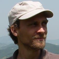 Cedrick User Profile