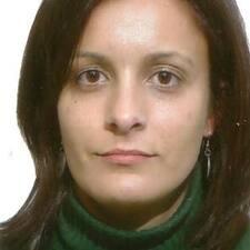 Profil utilisateur de Ana B.