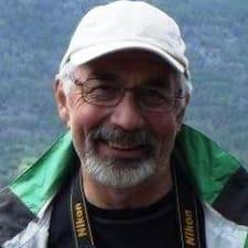 Karl Brukerprofil