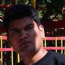 Archit User Profile