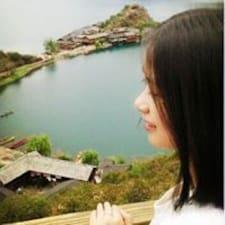 Yangyi User Profile