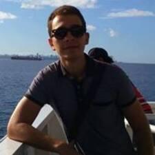 Profil korisnika Diango M.
