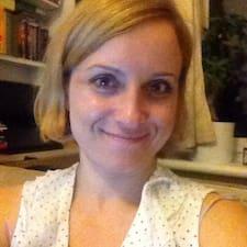 Profil korisnika Marieta