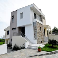 Our House / Luxury Apartments