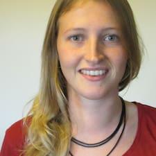 Clothilde User Profile