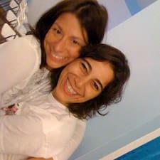 Maria & Claudia User Profile