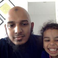 Salahuddin Amer User Profile