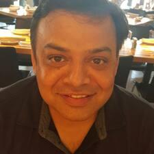 โพรไฟล์ผู้ใช้ Gaurav