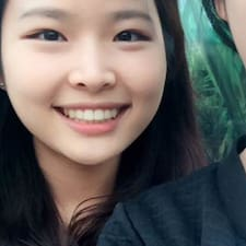 Profil utilisateur de Jinyun/Clara