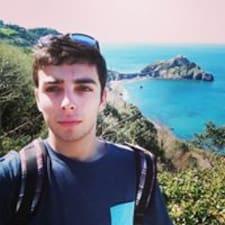Profil korisnika Iñigo