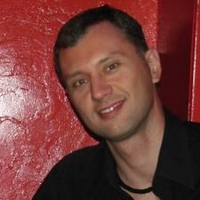 Fabiano Kullanıcı Profili