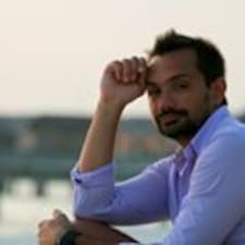 Razvan - Uživatelský profil