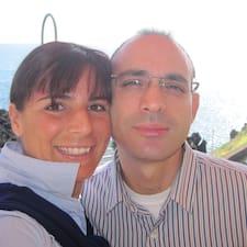 Profil utilisateur de Antonio Maurizio