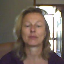 Profil Pengguna Anke