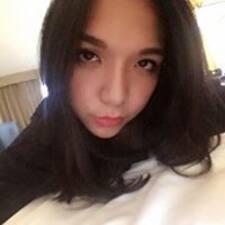 Profil utilisateur de Momo