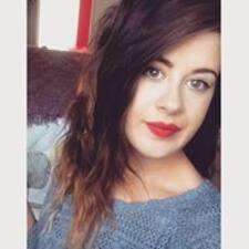 Charlotte Rowenna User Profile