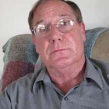 Profil utilisateur de William N