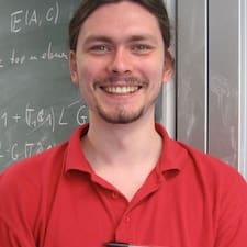 Profil korisnika Lukasz